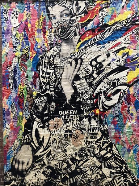 Wall Art. by Drighlynne