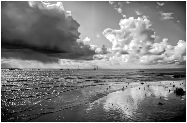 Storm Ahead by mac