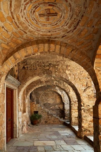 Metropolis of Mystras (St Demetrius) by ardbeg77