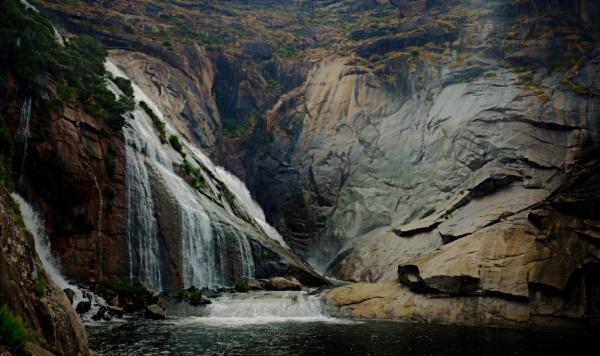 Cascada de Ézaro by MAK54
