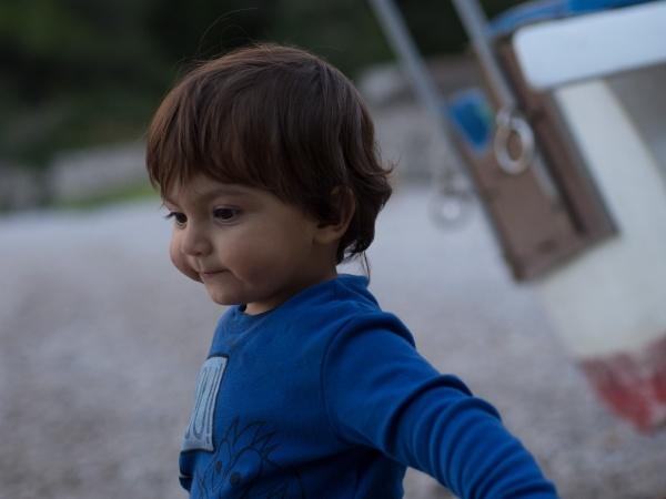 Jung boy in Hvar -Croatia by Izak1333