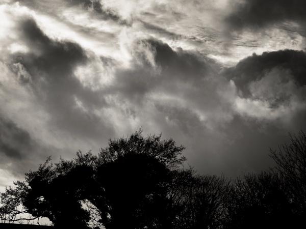 Storm Ciara by Backabit
