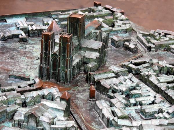 York Minster by Alan26