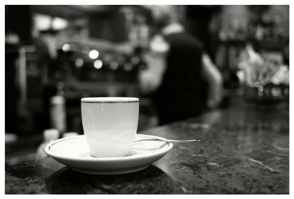espresso by bliba