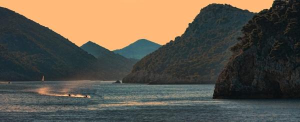 Dalmatian Islands. by sandwedge