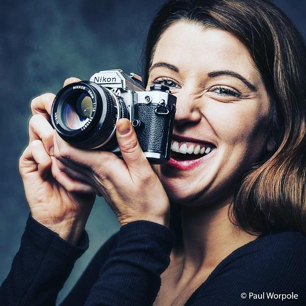Kodachrome by Worpole