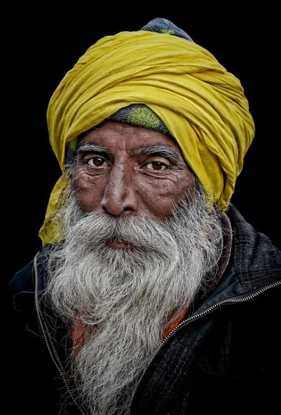 my beard, my pride, my joy.......... by sawsengee