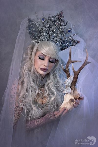 Fantasy shoot by Angi_Wallace
