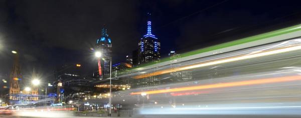 Night City Auz by Dugs