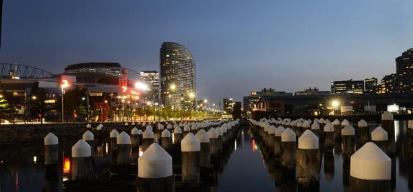 City Night by Dugs