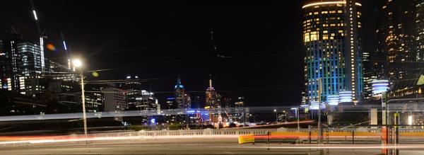 Night City by Dugs