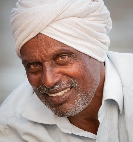 Kochi Fisherman by jasonrwl