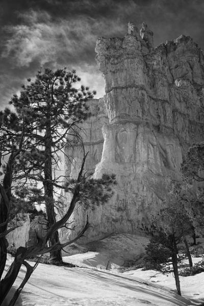 The grandeur of Bryce by mlseawell