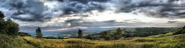 Barrowake Panorama by woodini254