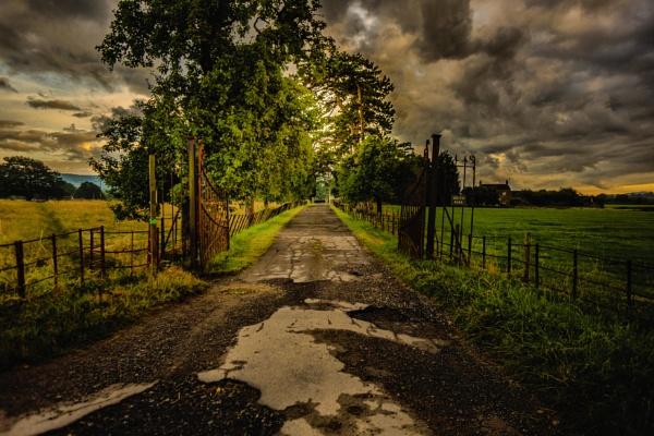 Lane by woodini254