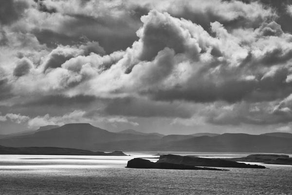 Loch Dunvegan, Isle of Skye by trailguru