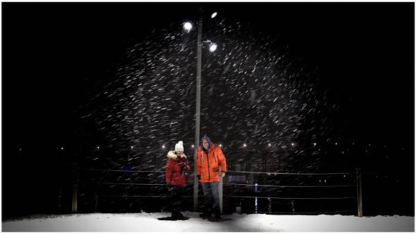 Tromso by Stevetheroofer