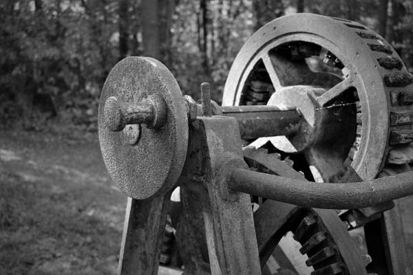 The Wheel by Precious_Eli