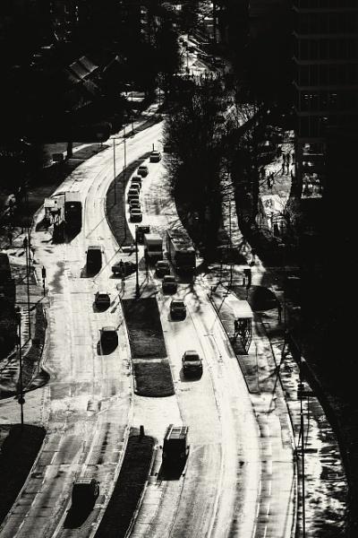 STREET VIEW by mogobiker