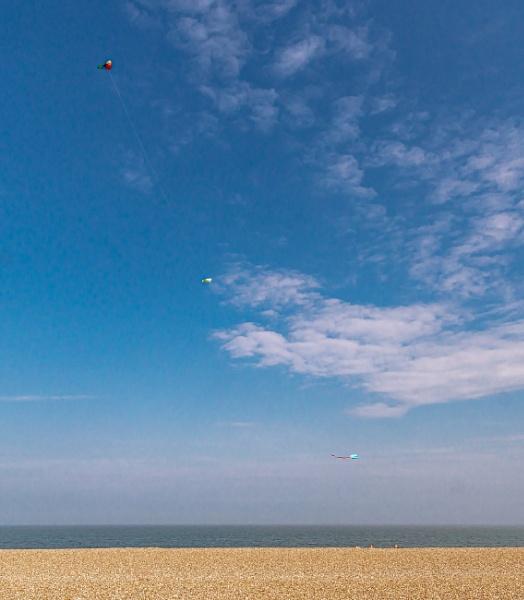Kites by philstan