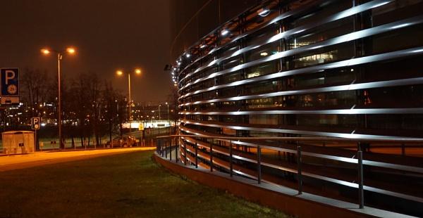 Night lights by SauliusR