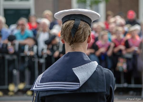 Navy Blue by joop_