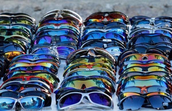 Cheap Sunglasses by natrpixvet