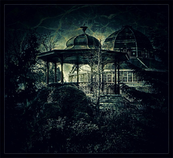 The Bandstand by adagio
