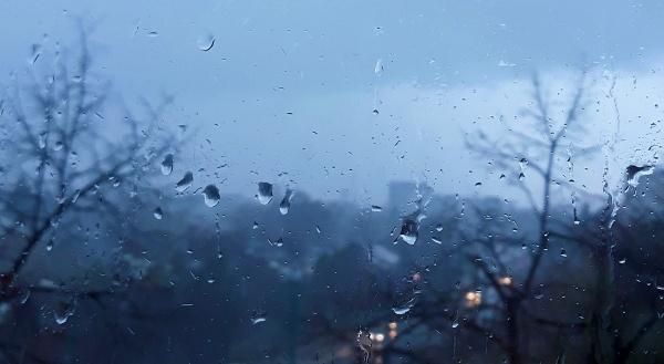 Rain by GabrielG