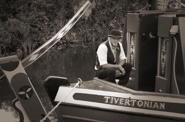 Tivertonian 2 by GeoffRundle