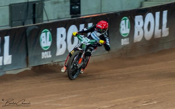 Speedway 3 by barthez