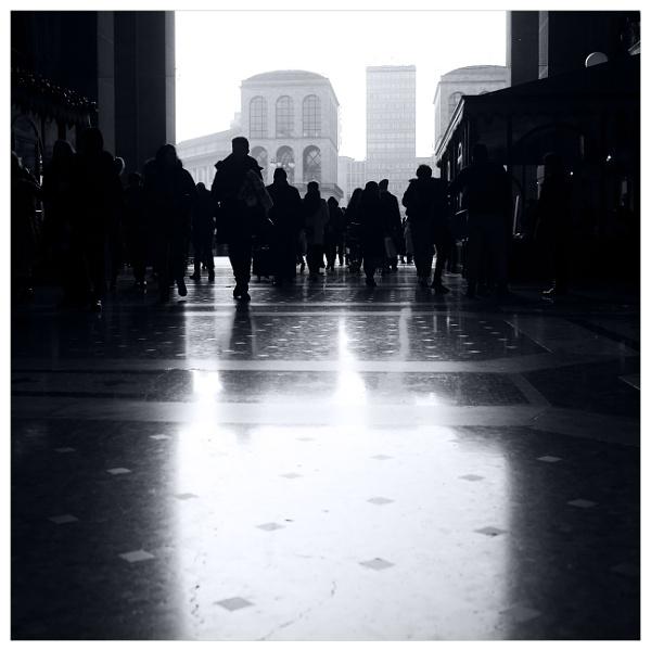 Milano (PartII) by bliba