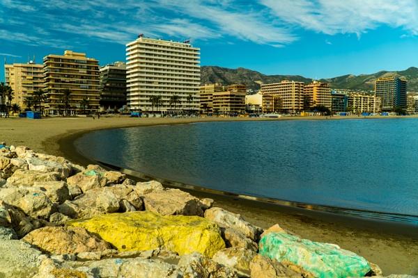 Fuengirola by terra
