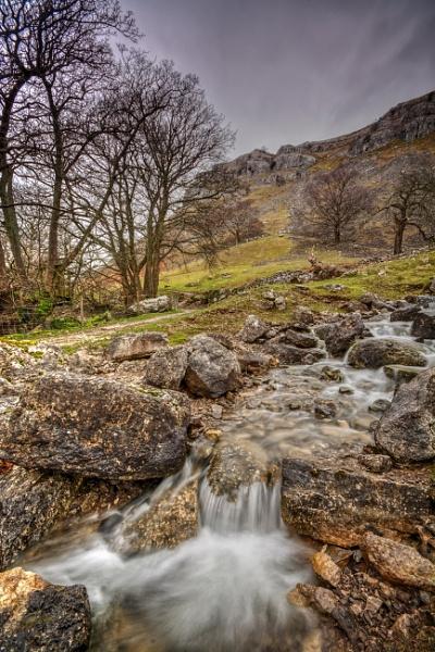 On Offa\'s Dyke Trail. by Brenty