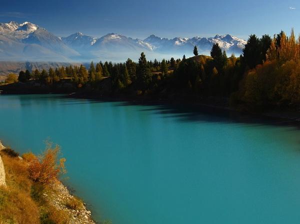 Lake Pukaki 74 by DevilsAdvocate