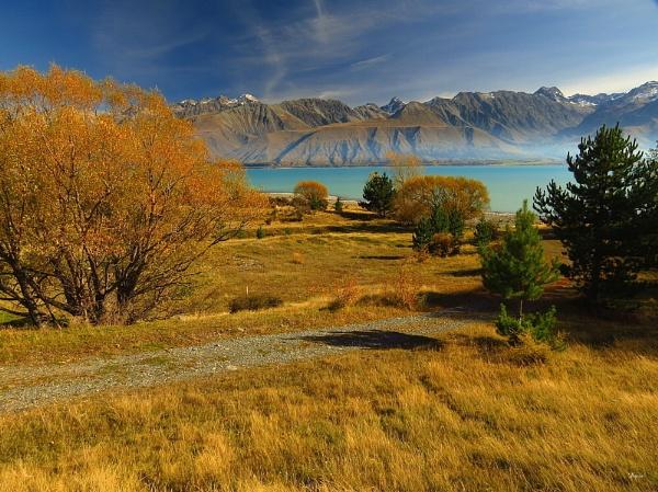 Lake Pukaki 75 by DevilsAdvocate