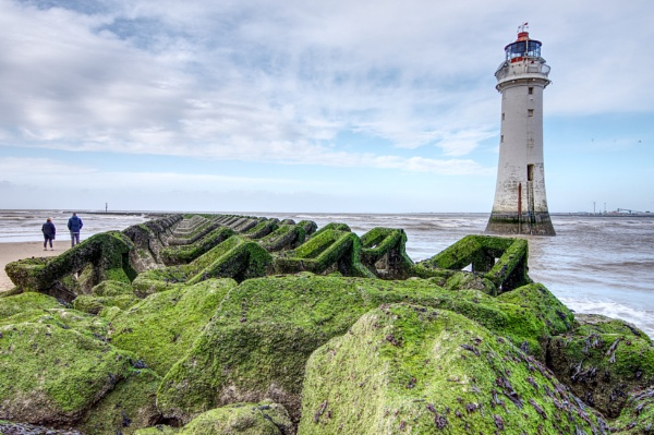 New Brighton Lighthouse by roge21