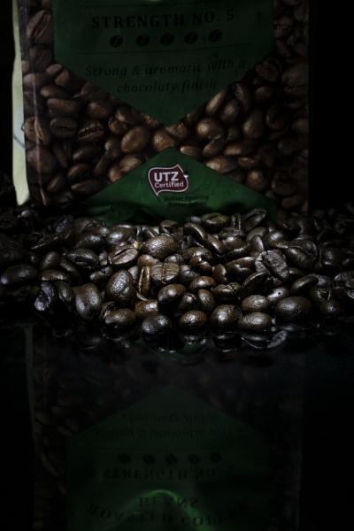 Fresh Beans by DJLeroy