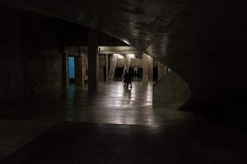 Tate shapes and shadows