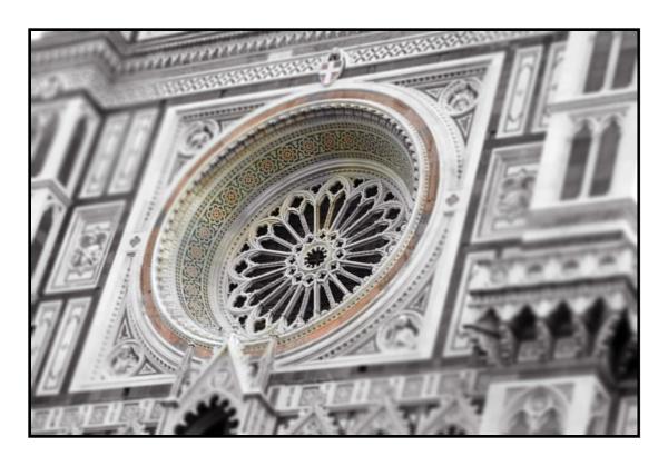 Duomo, Firenze by Lontano