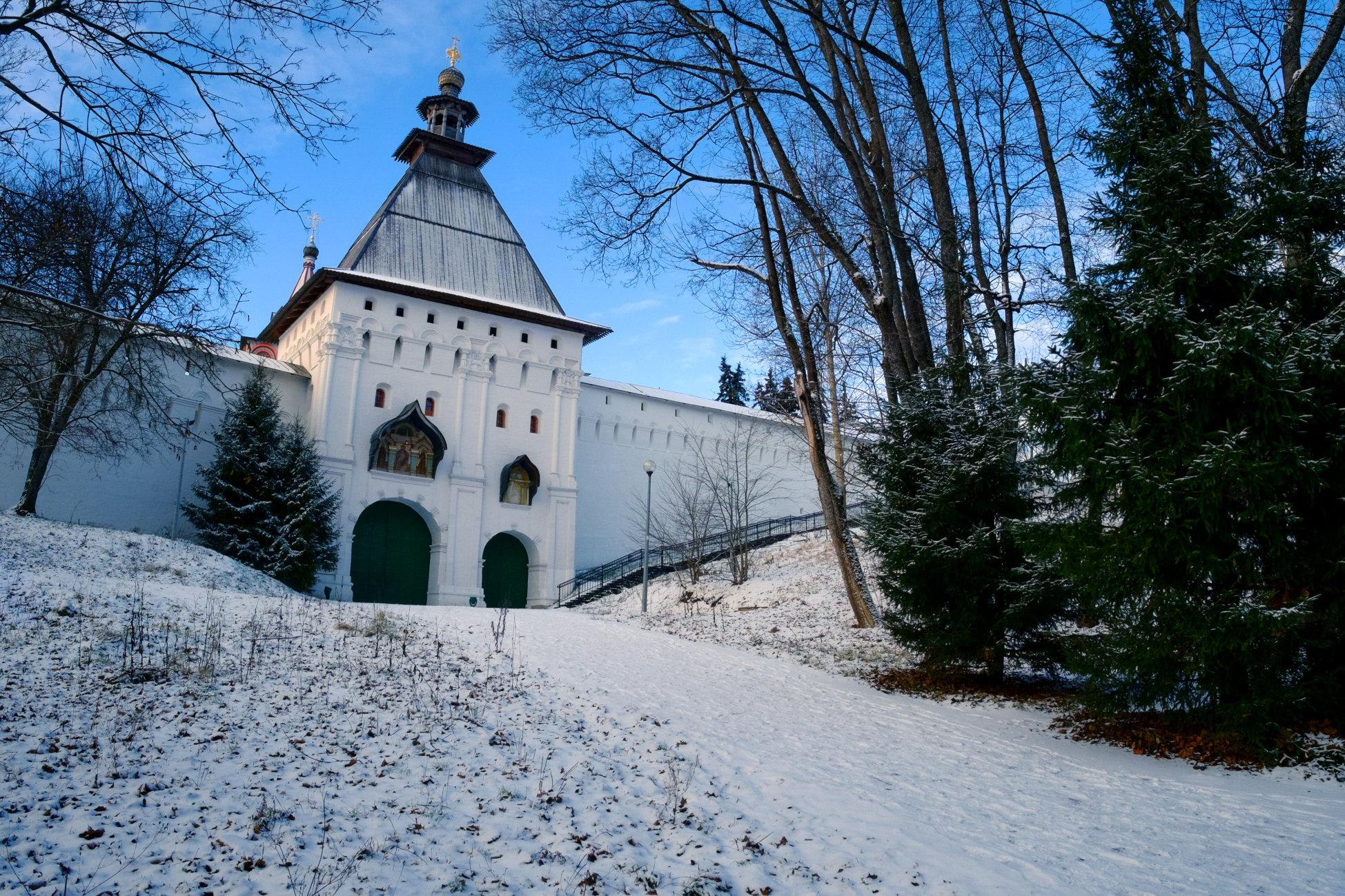 BellCity Monastery