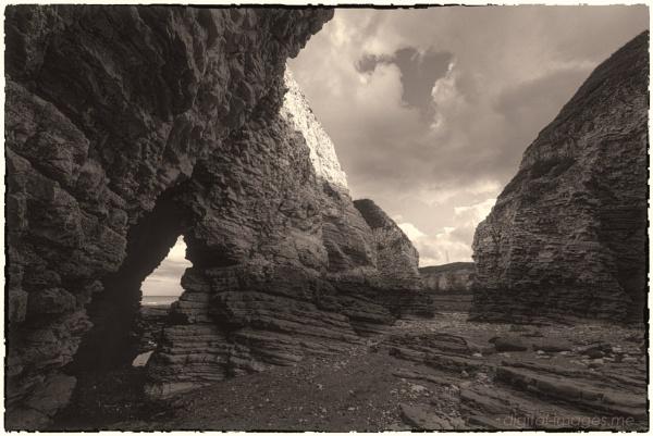 Selwicks Bay XXXV by Alan_Baseley