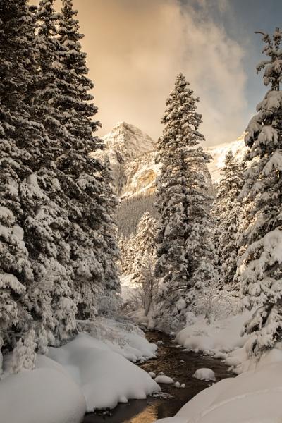 River Deep, Mountain High... by Jasper87