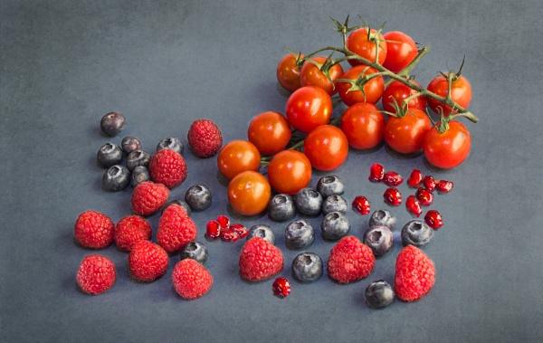 Tutti Frutti by Irishkate