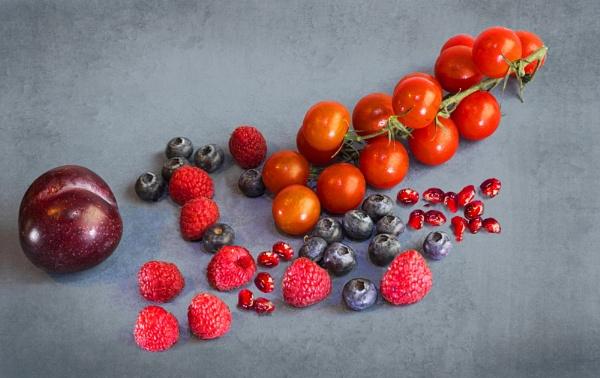 Tutti Frutti (2) by Irishkate