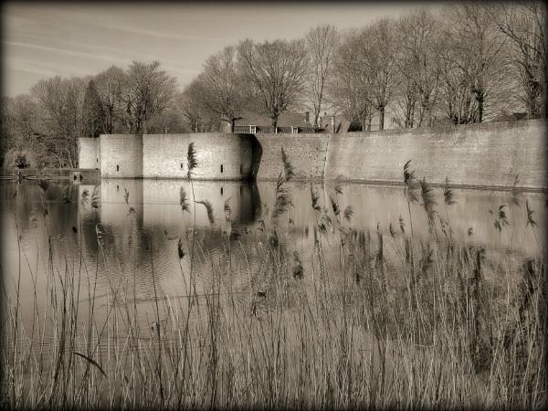 Rijselpoort by Philip_H