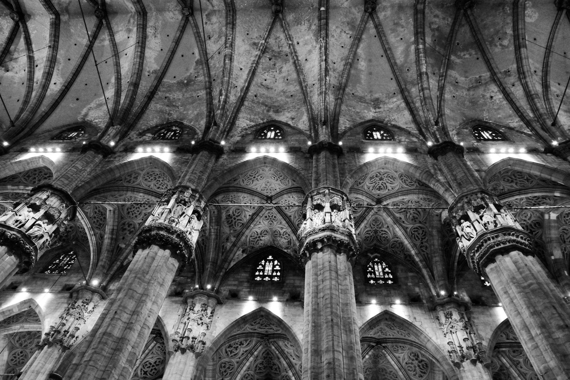 Milano Catedral