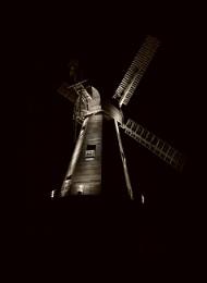 Cranbrook Mill