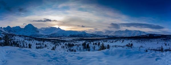 Norway by Stevetheroofer