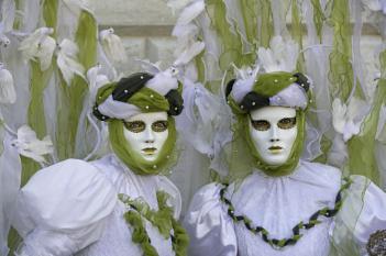 Venice Carnival 2019 - Part 5
